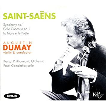 Saint-Saëns: Symphony No. 1, Concertos