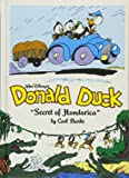 Walt Disney's Donald Duck 17 - Secret of Hondorica