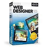 MAGIX Xara Web Designer 10