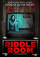 Riddle Room [DVD]