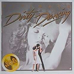 Ultimate Dirty Dancing (Sony Gold Series) (Original Soundtrack) [Import]