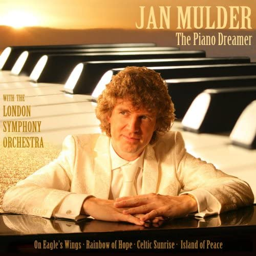 Ian Mulder