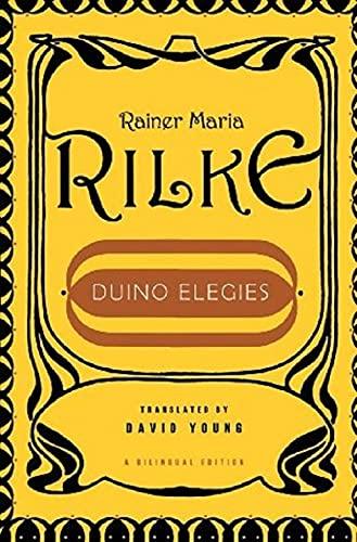 Duino Elegies (English Edition)
