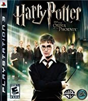 Harry Potter and the Order of the Phoenix (輸入版) - PS3