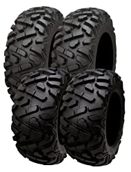 Polaris Ranger RZR 800 Front and Rear 26 Tires Set of 4