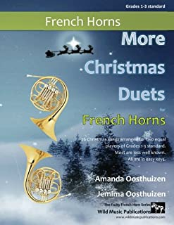 Best christmas song with horns Reviews