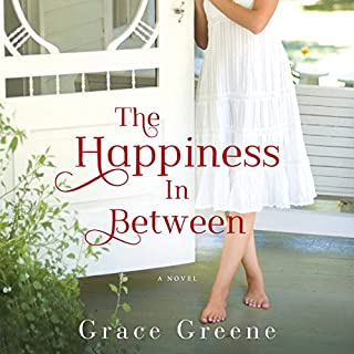 The Happiness in Between cover art