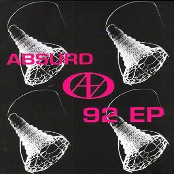 92 EP
