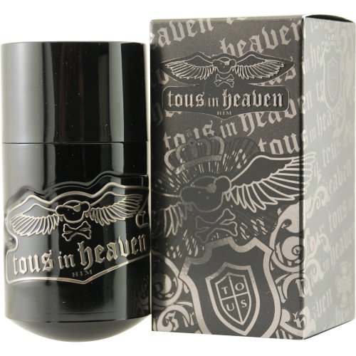 TOUS TOUS IN HEAVEN HIM agua de tocador vaporizador 50 ml