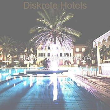 Diskrete Hotels