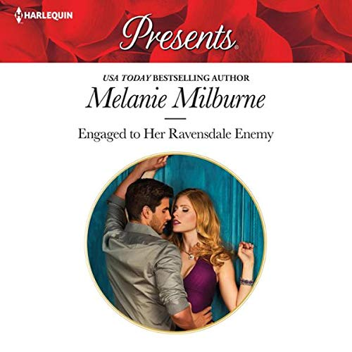 Engaged to Her Ravensdale Enemy cover art