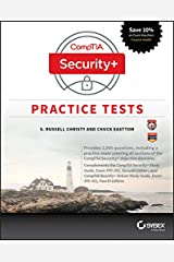 CompTIA Security+ Practice Tests: Exam SY0-501 Kindle Edition