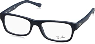 Ray-Ban RX5268 Rectangular Eyeglass Frames