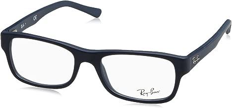 Ray-Ban RX5268 Rectangular Eyeglass Frames