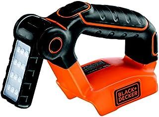 BLACK+DECKER 18V Lithium-ion Flashlight