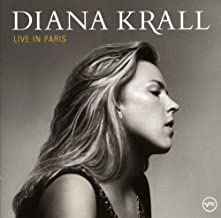 Live in Paris By Diana Krall (2006-03-21)