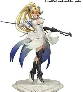 FULONG The Seven Deadly Sins PVC Figure: Lucifer Statue of Pride