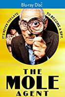 The Mole Agent (El Agente Topo) [Blu-ray]