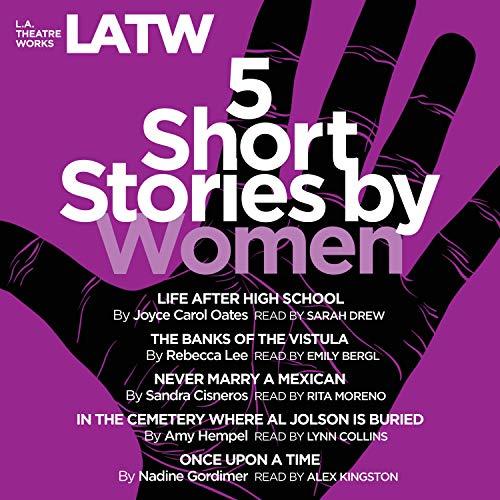 Five Short Stories by Women cover art