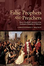 Best anabaptist kingdom of munster Reviews