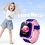 Zoom IMG-2 orologio intelligente bambini con 7