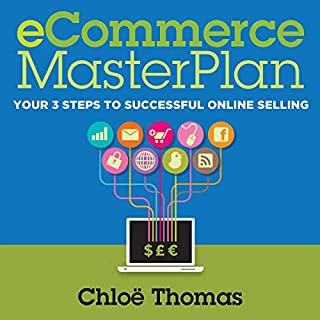 eCommerce MasterPlan 1.8 cover art