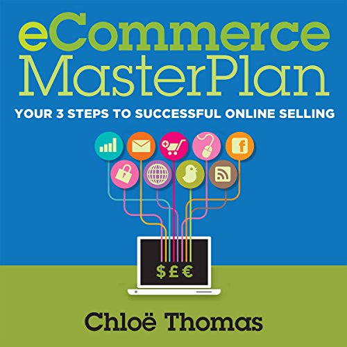 eCommerce MasterPlan 1.8 cover art
