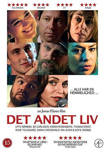In Real Life (2013) ( Det andet liv ) ( IRL: In Real Life ) [ Origen Danés, Ningun Idioma Espanol ]