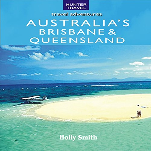 Australia's Brisbane & Queensland audiobook cover art