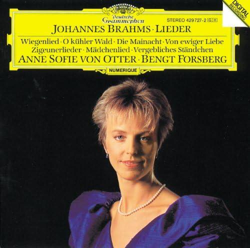 Anne Sofie von Otter, Bengt Forsberg & Nils-Erik Sparf