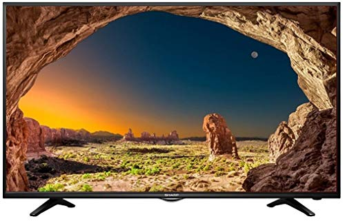 Sharp LC-40P5000U Smart TV 40', Led Full HD