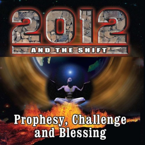 2012 and the Shift audiobook cover art