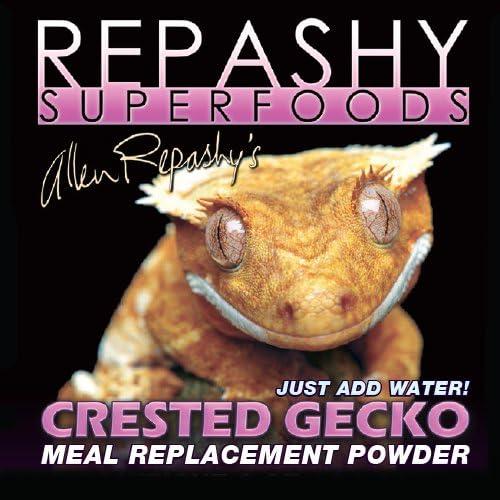 Repashy - Crested Gecko - Repas en poudre