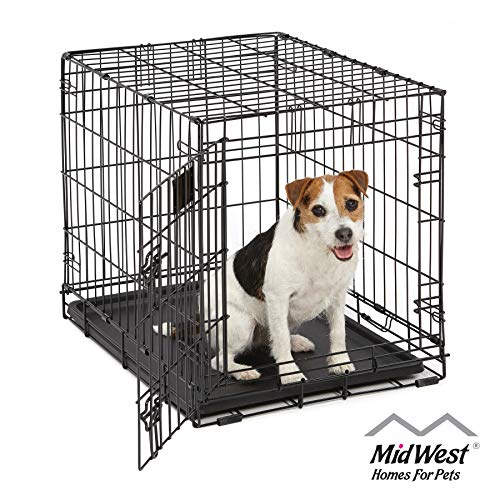 3. MidWest Life Stages Dog Crate