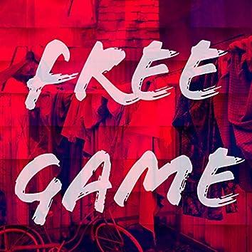 Free Game (feat. Smiley Boy & Dub Flow) (Dub)