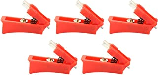 5Pcs High Sensitivity Stable&Reliable Trigger Switch Fit for Binzel 15AK/24KD/36KD MIG Welding Torch
