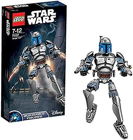 LEGO Star Wars 75107 - Jango Fett