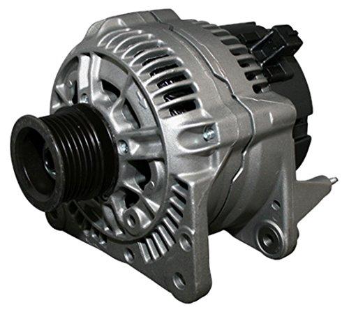 JP GROUP 1190102100 Generator