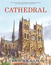 Best david macaulay cathedral the story of its construction Reviews