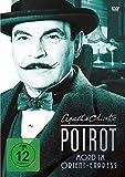Poirot - Mord im Orient-Express [Alemania]