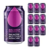 Milk Stout Can - 12 Pack, Big Drop Brewing Co.