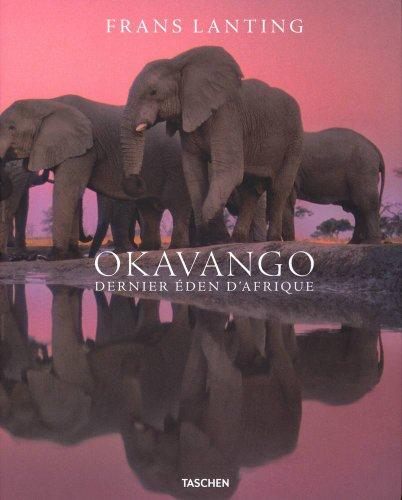 Frans Lanting, Okavango: FO (PHOTO)