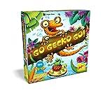 Zoch 601105129 - Go Gecko Go! - Nominiert zum Kinderspiel des Jahres 2019, Gemeinschaftsspiel für die ganze Familie, für 2-4 Spieler und Kinder ab 6 Jahren