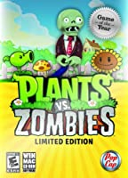 Plants Vs. Zombies Limited Edition (輸入版)