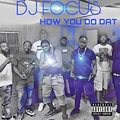 D.J. Focus