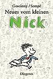 Rene Goscinny: Neues vom kleinen Nick