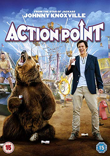 Paramount Pictures - Action Point DVD (1 DVD)