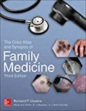 color atlas - The Color Atlas and Synopsis of Family Medicine, 3rd Edition