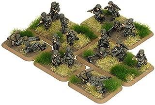 Team Yankee West German Panzergrenadier Zug