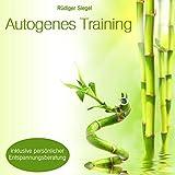Autogenes Training (Inkl. Persönlicher Entspannungsberatung)